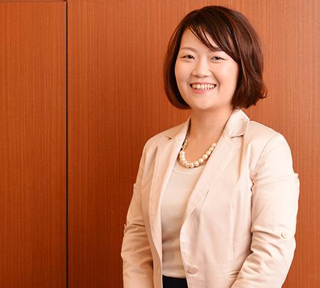 代表兼講師 水谷香織