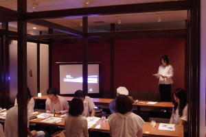 Synapse ビジョンクリエイトコーチング×婚活イベント